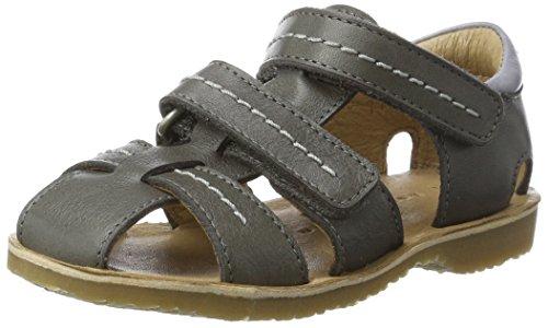 lette Walker Umbigo Sapatos Bebé antracite Mini Gray Do nqtrptxSw8