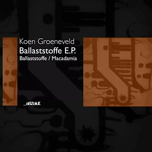 Ballaststoffe (Original Mix)