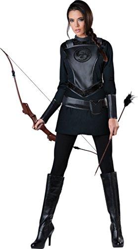 Huntress Archer Adult Womens Costume Medium ()