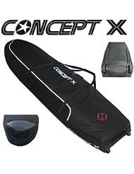 Concept X Doble Boardbag Pro XX 245/65