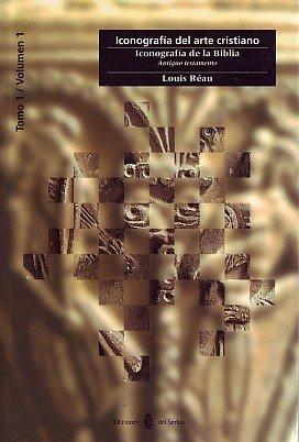 Iconografía de la Biblia. Vol. 2: Antiguo Testamento (Cultura artística) por Louis Réau