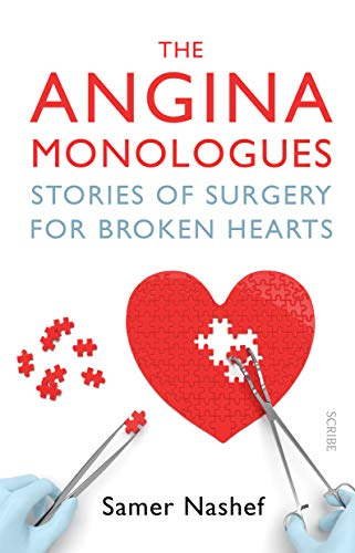 The Angina Monologues: stories of surgery for broken hearts