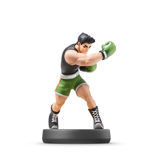amiibo Smash Little Mac - 3