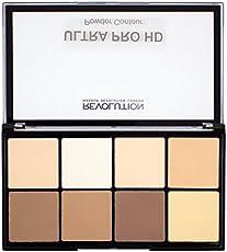 Makeup Revolution HD Pro Powder Contour, Fair, 20g