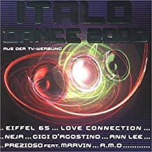 Geile Italo Dancefloor Tracks (CD Compilation, 40 Titel, Diverse Künstler) Quik Featuring Charlotte - Need You Tonight (Lalala) / Paps N Skar - Turn Around / Lady Violet - Inside To Outside / Ac One - Sing A Song Now Now / Fifty Fifty - I Want You (Little Kiss) u.a.