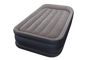 Intex L&G FR 64132 Deluxe Rest Bed Lit Gonflable Vinyle 191 x 99 x 42 cm
