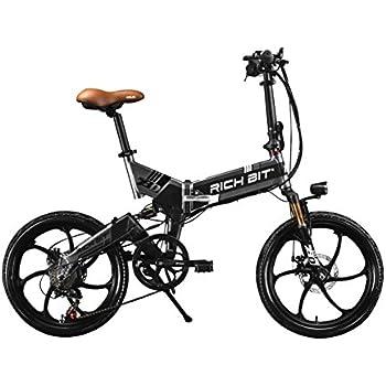 20 zoll klapprad e bike fahrrad vaun egon grau. Black Bedroom Furniture Sets. Home Design Ideas