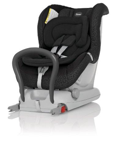 Preisvergleich Produktbild Römer Autositz Max-Fix, Gruppe 0+/ 1 (Geburt - 18kg), Reboarder, Kollektion 2014, Black Thunder