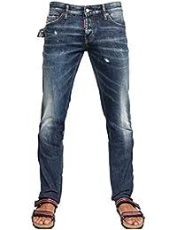 DSquared2 Slim Jean S71LA0623 jeans Dsquared D2 Homme