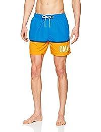 Calvin Klein Medium Drawstring, Costume da Bagno Uomo