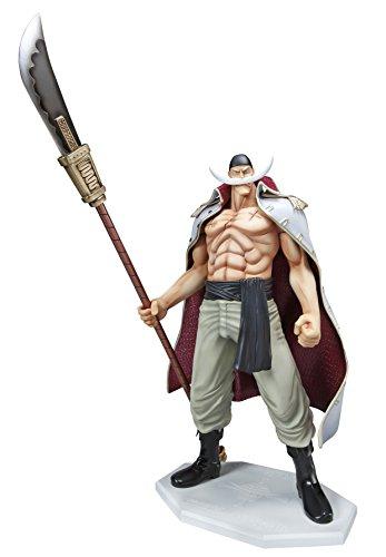 Megahouse One Piece: Portrait of Pirates: Neo DX Edward Newgate Excellent Model Limited PVC Figure by Megahouse 5