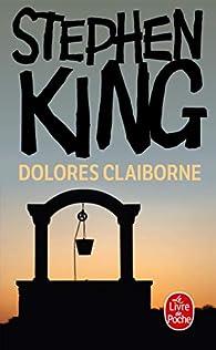 Dolores Claiborne par Stephen King