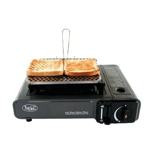 Bright Spark Toaster.