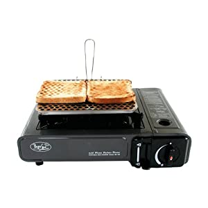 41WClIvhnqL. SS300  - Bright Spark Toaster,Silver