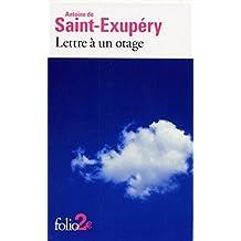 Lettre à un otage (Folio 2€)