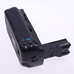 Neewer® Vertical Multi Power Bg-e6 Battery Grip For Canon Eos 5d Mark Ii 2 Dslr Camera Compatible With Lp-e6 Battery
