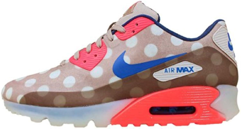 Nike Air MAX 90 Ice City QS USA - Clssc STN/Hypr CBLT-Hypr Pnch