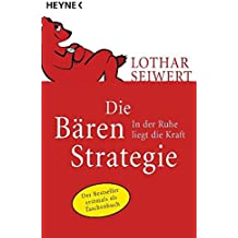 Die Bären Strategie