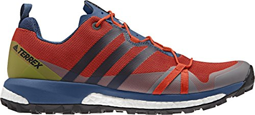 adidas Terrex Agravic Energy Core Blue Black