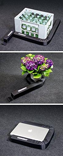 Preisvergleich Produktbild Orderly® Gepäckfixierung für den Kofferraum