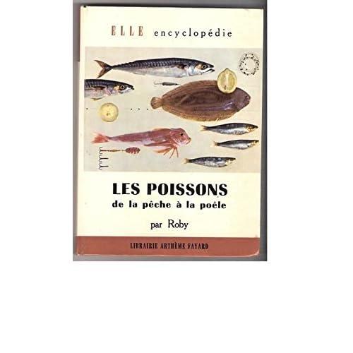 Les poissons de la pêche à la poêle
