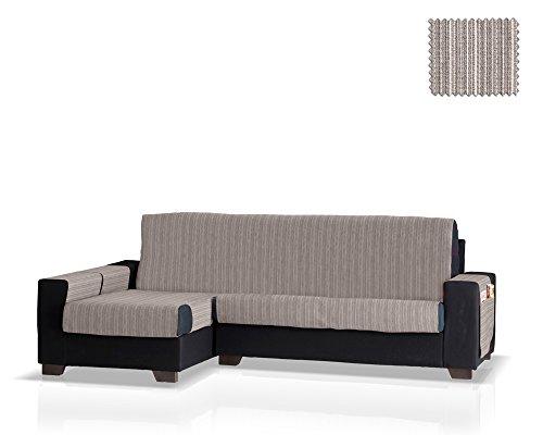 Jm textil salvadivano per chaise longue rino, bracciolo sinistro, dimensione standard (243 cm.), colore 06 (vari colori disponibili)