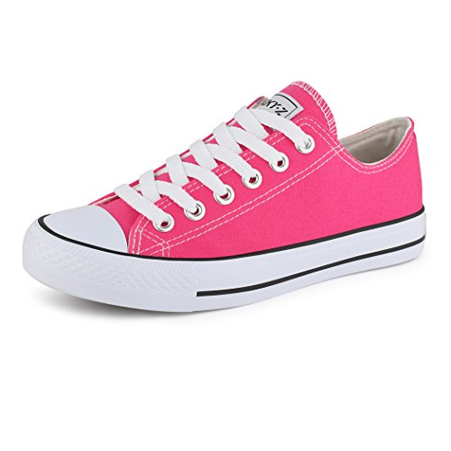 BONUS-ET-SALVUS-TIBI-BEST-Best-Botas-Para-Mujer-Zapatilla-Zapatillas-Zapatos-de-Cordones-Estilo-Deportivo