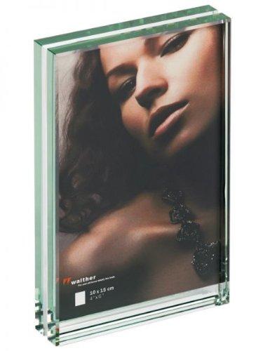 Walther PG520M Portrait-Glasrahmen Lea, 15 x 20 cm