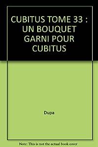 """Afficher """"Un bouquet garni pour Cubitus"""""""
