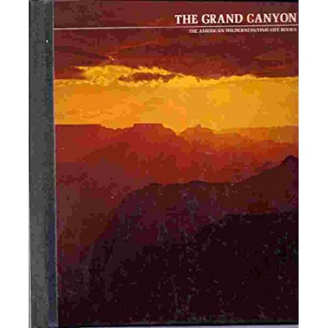 Grand Canyon by Time-Life Books (1972-05-01)