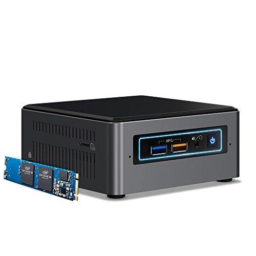 Unidad disco duro Intel NUC7I5BNHX1Flash Intel Core