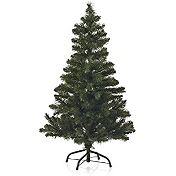 Great 4FT (122cm) Green Christmas Tree   Artificial For Indoor Use