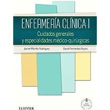 Enfermería Clínica I. Studentconsult En Español