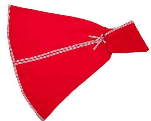 Great Pretenders Little Red Riding Hood Cape-Med by Great Pretenders