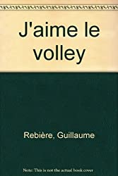 J'aime le volley