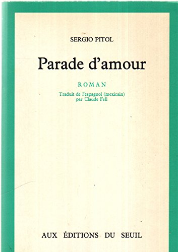 Parade d'amour
