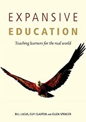 Expansive Education: Teaching learners for the real world