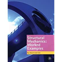Structural Mechanics: Worked Examples