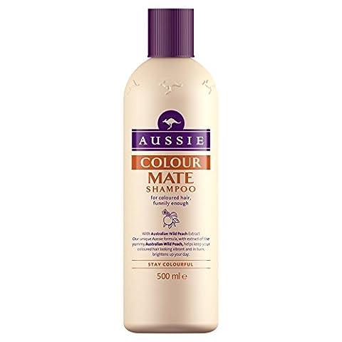Aussie Colour Mate Shampoo, 500 ml