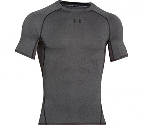 Under Armour HeatGear Armour Kurzarm Kompression T-Shirt - SS18 - Medium (Kompression Shirt Armour Under)