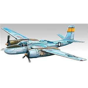 Revell US 15524 A-26B Invader A26 1:48 Plastic Kit