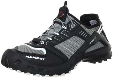 Mammut Apex Trail Running Shoes Mens Black Schwarz (Black