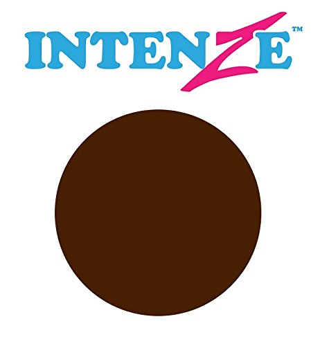 Original INTENZE Ink 1 oz (30 ml) Tattoofarbe Tattoo Farbe Tinte Color Tätowierfarbe Ink (1 oz (30 ml), Dark Chocolate) (Tattoo-tinte Intenze)