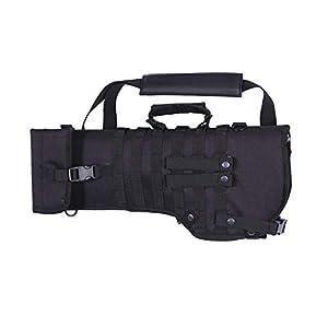 guang Tactique Fusil Sac Pistolet Étui Fusil Sac Gun Sac Fusil Étui Carabine Valises Et Étuis
