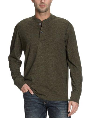 Eddie Bauer Herren T-Shirt 14102583 Grün (dkruen)