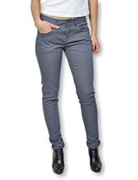 B.YOUNG - Jean femme - Jean toile coupe 5 poches - Taille 35 fr