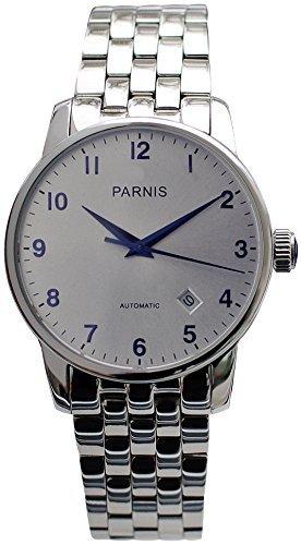 parnis-unisex-automatikuhr-3220-saphirglas-miyota-armbanduhr-oe-38-mm-silber-geblaut-5bar