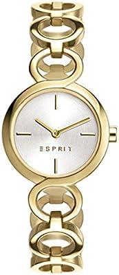 ESPRIT Reloj con movimiento japonés Woman ES108202002 27.5 mm