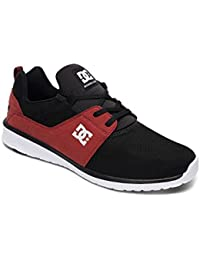 DC Shoes Heathrow, Sneakers Basses Homme