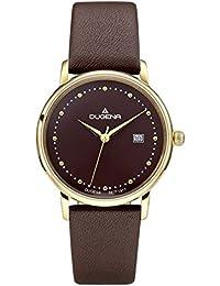Dugena Armbanduhr 4460837 Damenuhr